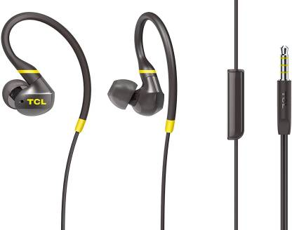 TCL ACTV100 Wired Earphone Price, Features Quick Review