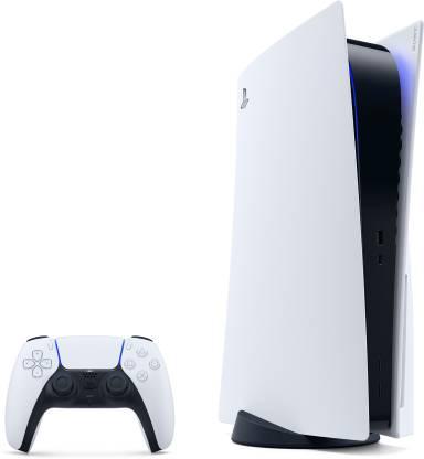 SONY PlayStation 5 (CFI-1008A01R) 825 GB with Astro's Playroom