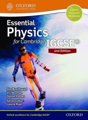 Essential Physics for Cambridge IGCSE (R)