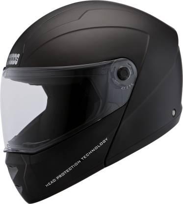 STUDDS Ninja Elite Super Motorbike Helmet