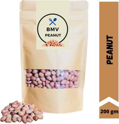 BMV Peanut (Whole)