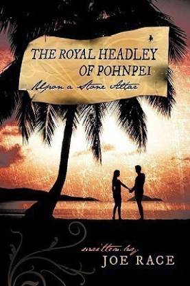The Royal Headley of Pohnpei