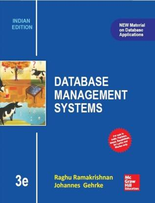 Database Mgmt Systems 3e