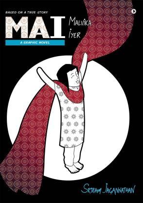 Mai - A Graphic Novel