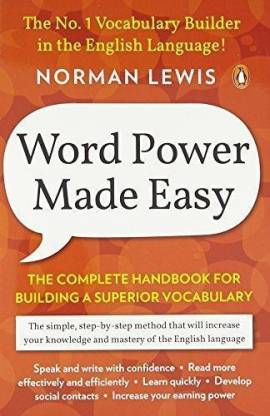 Word Power Made Easy - The Complete Handbook for Building a Superior Vocabulary