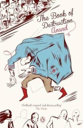 Book Of Destruction