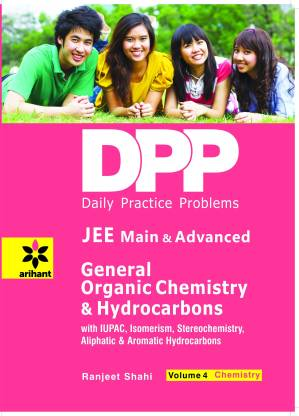 Daily Practice Problems for General Organic Chemistry & Hydrocarbons (Chemistry)