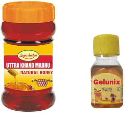 gelunix honey