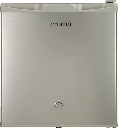 Croma 50 L Direct Cool Single Door 2 Star Refrigerator