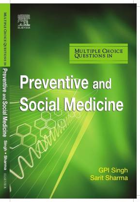 Multiple Choice Questions in Preventive and Social Medicine
