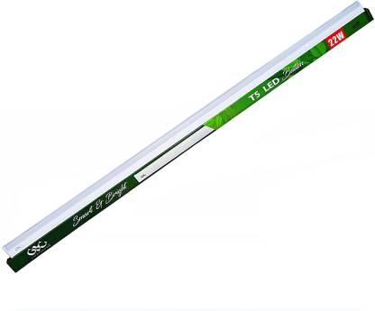 GBC Straight Linear LED Tube Light