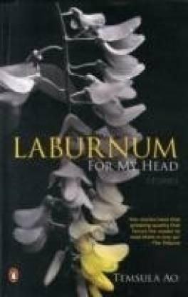 Laburnum for My Head - Stories