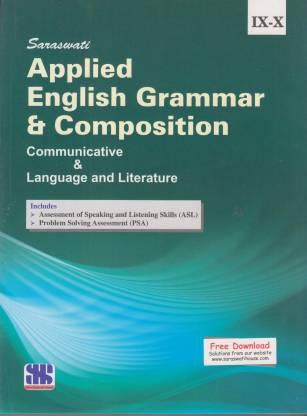 The Wise Man Said - Communicative & Language & Literature (Class 9 -10)
