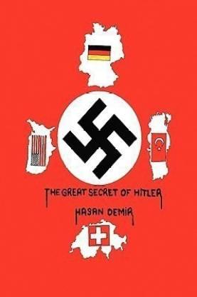 The Great Secret of Hitler