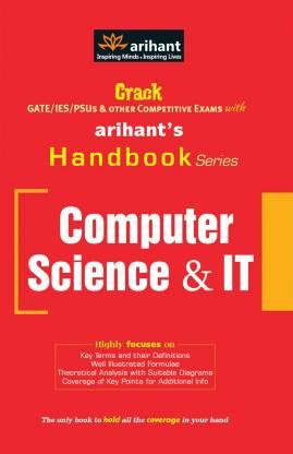 Handbook of Computer Science & it