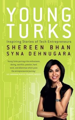 Young Turks - Inspiring Stories of Tech Entrepreneurs