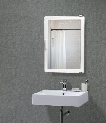 Medicine Storage Cabinet Acrylic Wall, Mirror For Bathroom