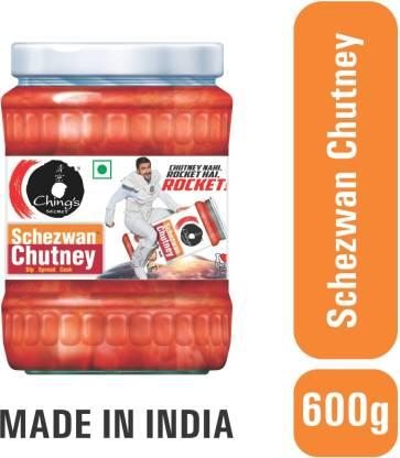 Ching's Secret Schezwan Chutney Paste