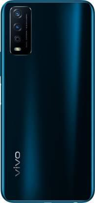 ViVO Y12s (Phantom Black, 32 GB)