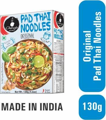 Ching's Secret Pad Thai Instant Noodles Vegetarian