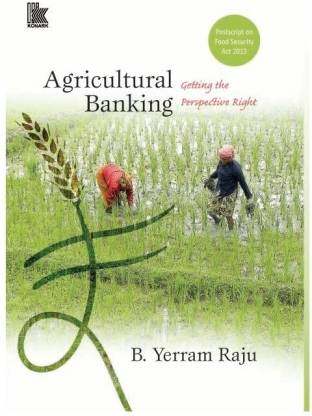 Agricultural Banking - Getting the Perspective Right