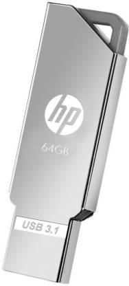 HP X740W 64 GB Pen Drive