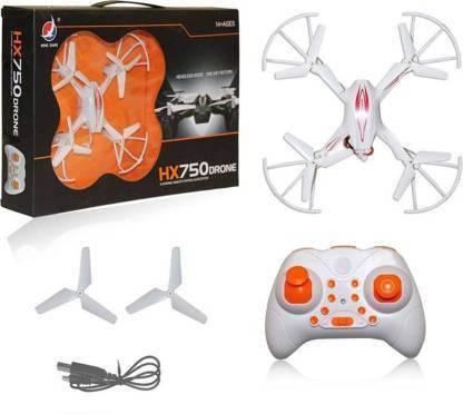 AKKI 00931 Drone