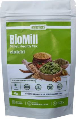 envirofoods by Envirofoods BioMill Multigrain Health Mix (Sattva)
