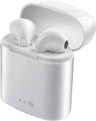 Jack Klein i7 Bluetooth Bluetooth Headset