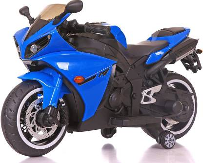 Khushi R1 Bike Battery Operated Ride On