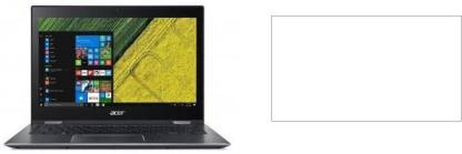 Mudshi Impossible Screen Guard for Acer SP513-52N-58WW (NX.GR7AA.007) (Intel Core i5 (8th Gen))