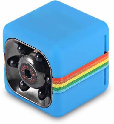 OJXTZF CAM30 1080P Full HD SQ11 Mini Camera with Infrared Night Vision and Motion Detection Voice Video Recorder Car DVR Hidden Camera DVR Recorder DV Camera Night Vision Video Camera-RTG55 Sports and Action Camera