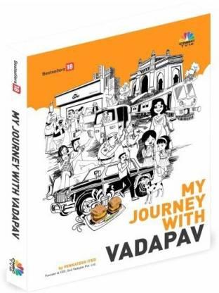 My Journey with Vadapav