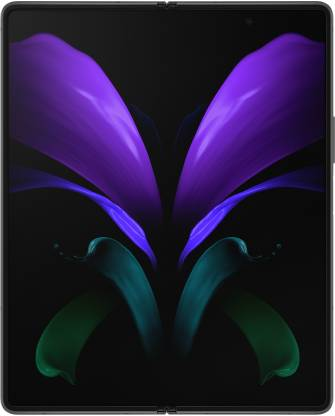 SAMSUNG Galaxy Fold 2 (Mystic Black, 256 GB)