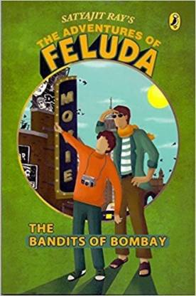 The Adventures Of Feluda: The Bandits Of Bombay