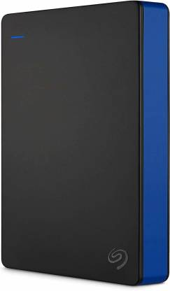 Seagate 4 TB External Solid State Drive