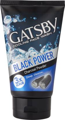 Gatsby Cooling  Perfect Clean Face Wash