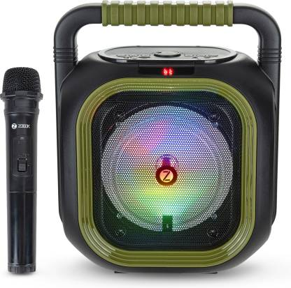 Zoook ZK-Thunder_Bolt 30 W Bluetooth Party Speaker