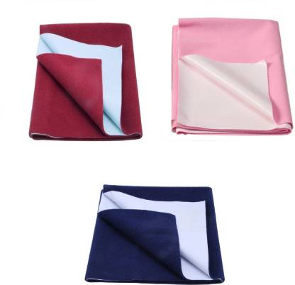 Eazi Rubber, Cotton Baby Bed Protecting Mat