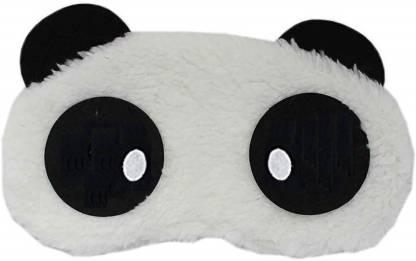 PITARA Eye Mask for Men Women Girls and Boys -Panda EyeMask