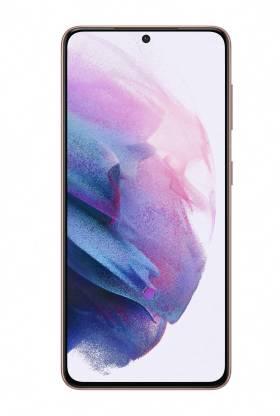 SAMSUNG Galaxy S21 Plus (Phantom Violet, 128 GB)
