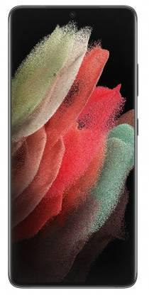 SAMSUNG Galaxy S21 Ultra (Phantom Black, 512 GB)