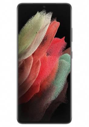 SAMSUNG Galaxy S21 Ultra (Phantom Black, 256 GB)