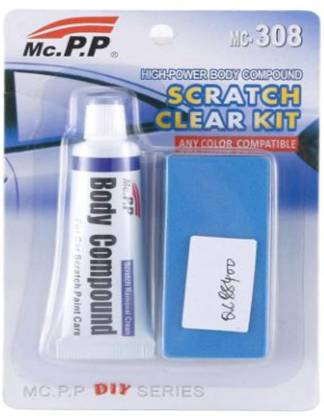 BuyChoice Scratch Remover Wax