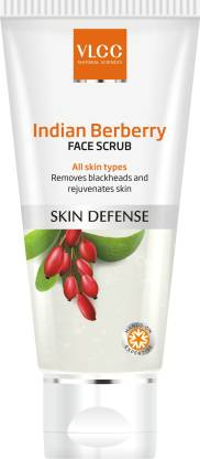VLCC Indian Berberry Face Scrub