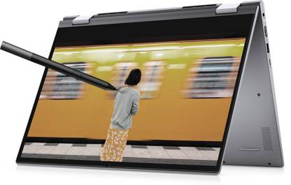 DELL Inspiron Core i5 11th Gen - (8 GB/512 GB SSD/Windows 10 Home) �INSP 5406 2 in 1 2 in 1 Laptop