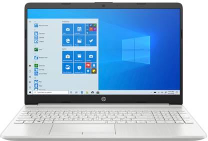HP 15s Ryzen 3 Dual Core 3250U - (8 GB/1 TB HDD/Windows 10 Home) 15s-GR0011AU Thin and Light Laptop