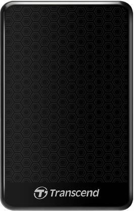 Transcend 2 TB External Hard Disk Drive