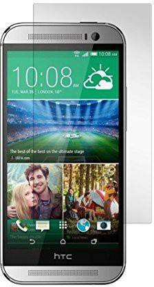 Neon Sky Screen Guard for HTC ONE M9
