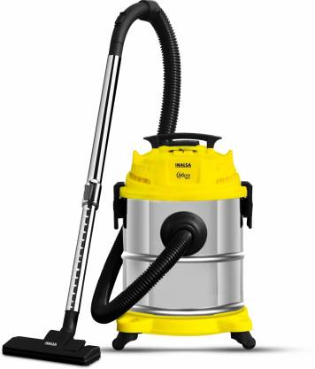 Inalsa Micro WD17 Wet & Dry Vacuum Cleaner